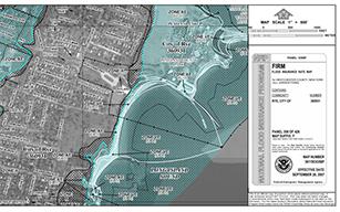 Flood Zones Maps - Fema flood maps nj